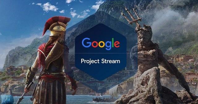<b>【Google】谷歌进军游戏主机市场?传将成为索尼与微软最大竞争对手!</b>