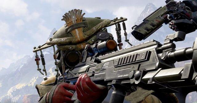 【Apex Legends】各种武器搭配教学一览,主武器、特殊主武器、近战副武器、远端
