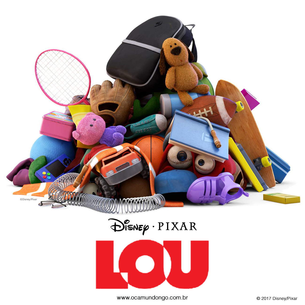 Lou / Lou (2017)