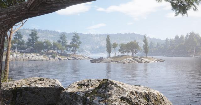 <b>【渣滓 SCUM】最新更新内容抢先看,预计增加24座小岛与新武器实装!</b>