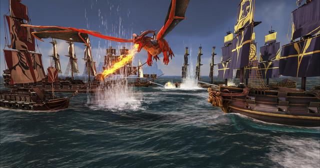 【ATLAS】建造船只材料彙整