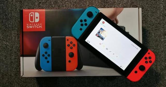 【Switch】游戏总数量直逼 2000 款,平均每天发售 4 款!你都玩过了吗?