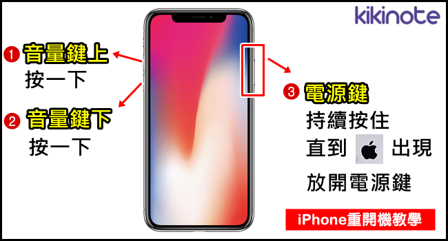 iPhone XS Max 重開機.png