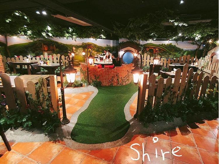 夏尔 Shire - 绿园道-2.jpg