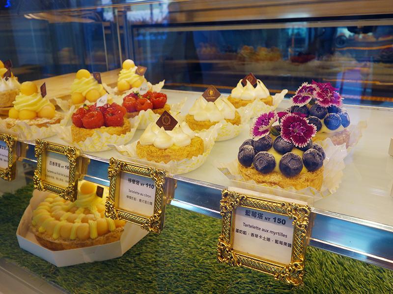 10格外幸福法式甜点Que du Bonheur-2