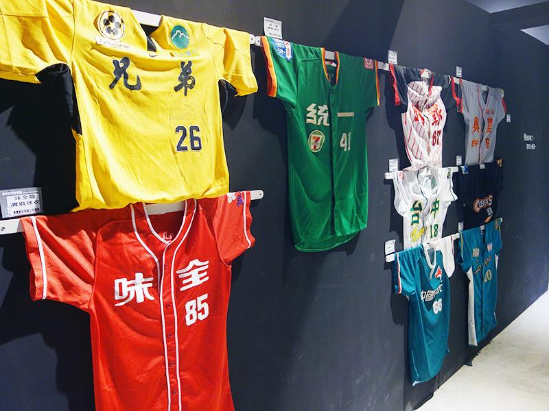 Taichung-棒球故事馆16