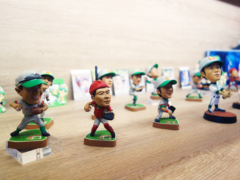 Taichung-棒球故事馆29