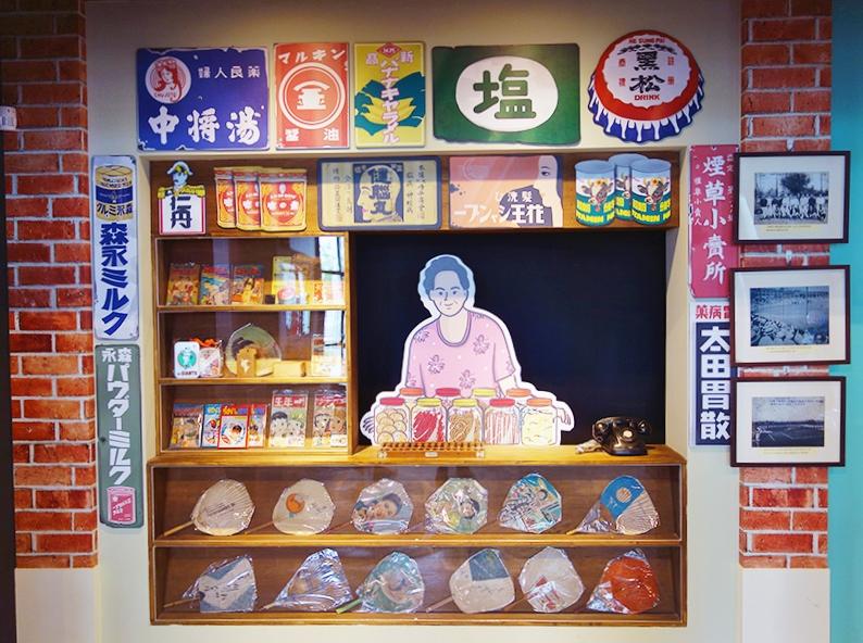 Taichung-棒球故事馆9