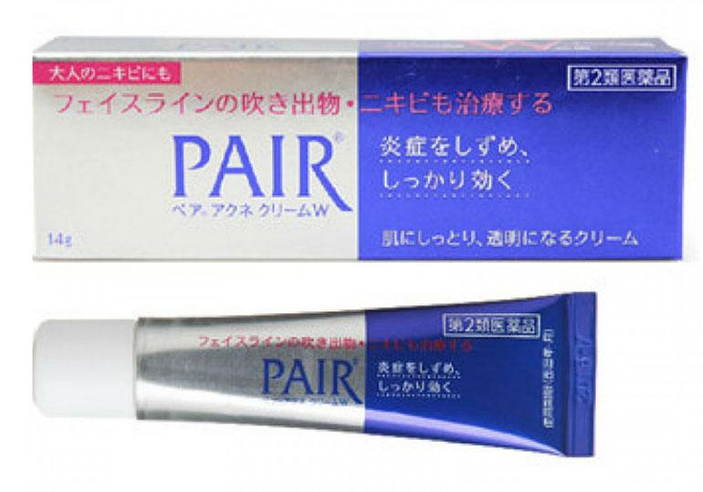 Pair狮王痘痘药-1