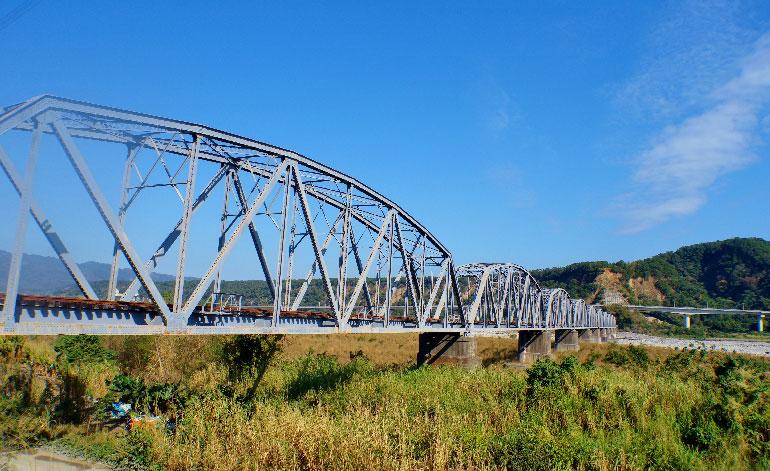 taian-花梁钢桥-1