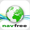 Navfree Free GPS Navigation-sp