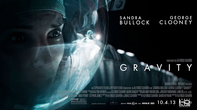 The 86th Academy Awards-gravity