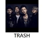 2014台中國慶煙火10月11日表演-TRASH