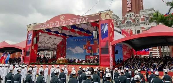 160922 雙十節活動, 國慶煙火 (5)