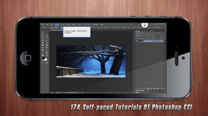 Interactive Tutorials For Photoshop CC2