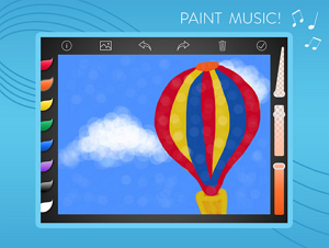 Musical Paint2