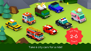 City Cars Adventures2