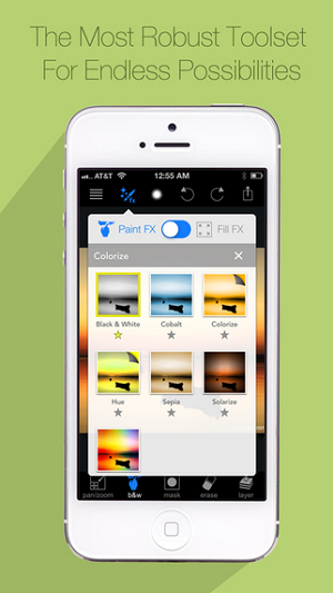 Paint FX -Photo Effects Editor