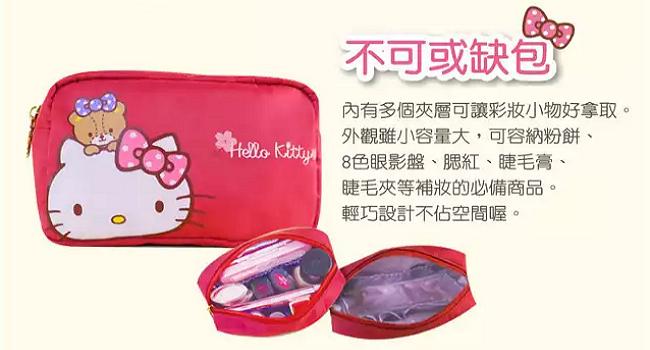 170313康是美集點動 hello kitty (5)