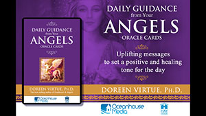 Daily Guidance from Your Angels Oracle Cards-1