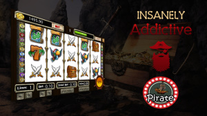 iOS限免、限時免費軟體APP遊戲-Aaces Pirate Slots of Sin City 2