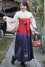 2016和服體驗-袴