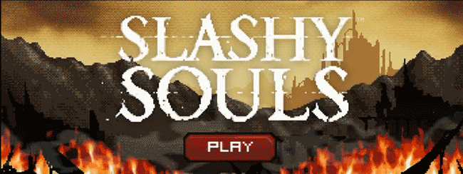 slashy-souls-1開始