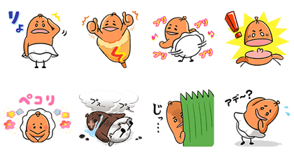 20160426 line stickers (3)