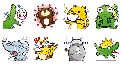 20160419 line stickers (5)