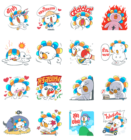 20160426 line stickers (14)