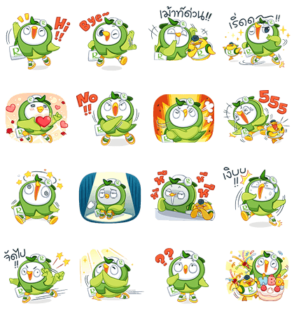 20160419 line stickers (3)