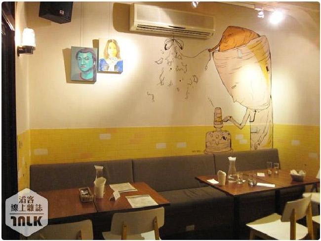 村落餐廳Village-Cafe-6