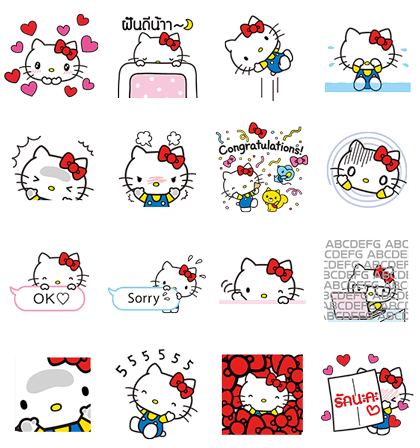 20160609 line stickers (7)