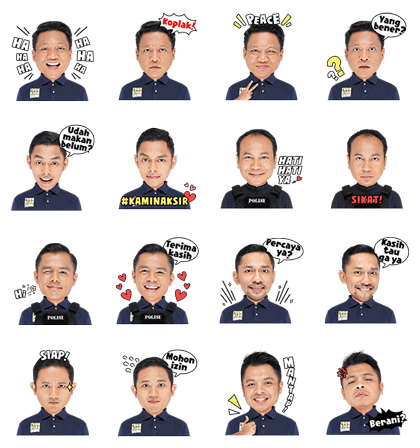 20160719 line stickers (1)