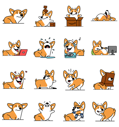 20160705 free line stickers (1)