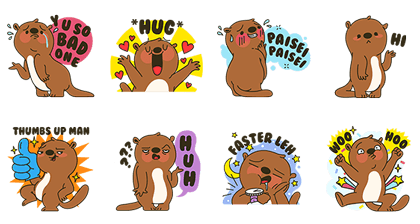 20160719 line stickers (16)