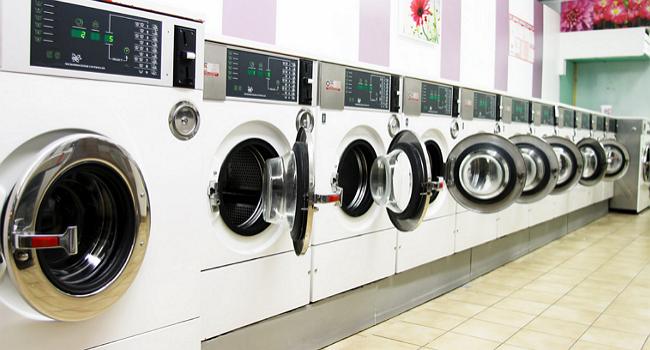 2017 洗衣機維修 滾筒式洗衣機#10