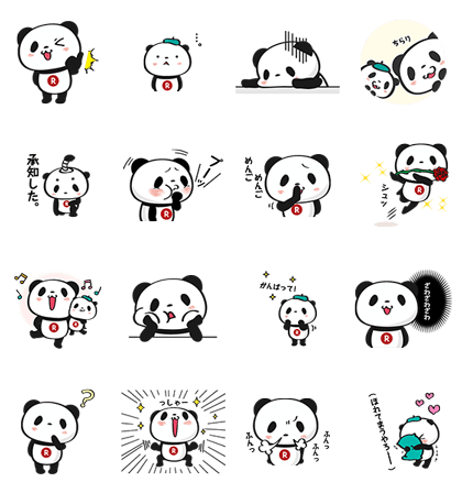 20160719 line stickers (5)