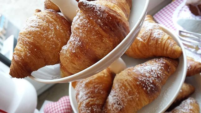 croissant-319534_640