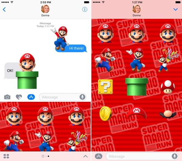 160908 SuperMarioRun, iOS app, game, iPhone 7 (2)