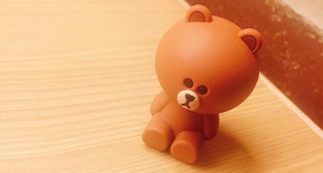 LINE熊大康是美集點活動 (8)