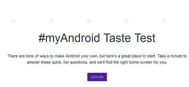 #myAndroid Taste Test (2)
