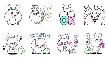 20170411 free line stickers (3)