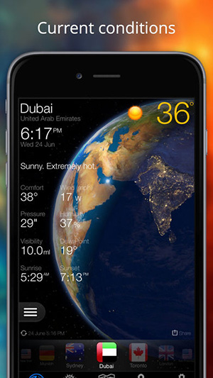 Weather Now-2