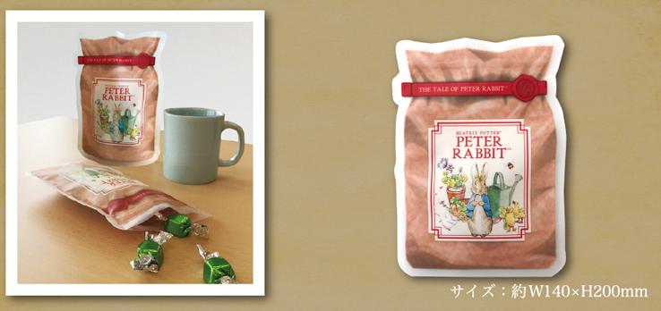 日本郵局 彼得兔 (4)
